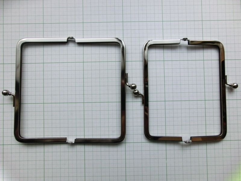 画像4: 【口金】13角型・銀