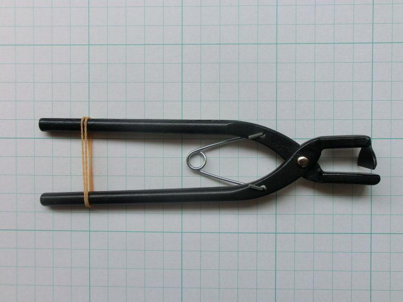 画像3: 【がま口専用工具】ジャッキ